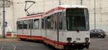 Łódź: Tramwaj podmiejski znów zwolnił