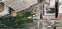 Nowy Jork. Manhattan z parkiem ale podzielonym autostradami?