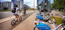 Warszawa. Codziennie po ulicach stolicy jeździ 75 tys. rowerzystów