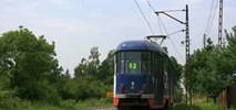 Lutomiersk: Przejazd techniczny nie dojechał do celu