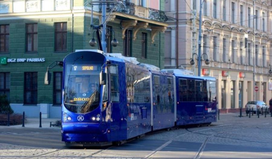 Wrocław. Ruszyły inwestycje tramwajowe. Nowy Dwór poczeka