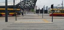 Łódź Fabryczna: Powrót tramwajów pod dworzec