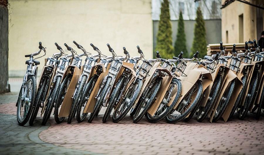 Poseł Sterczewski z interpelacją ws. zakazu korzystania z rowerów miejskich