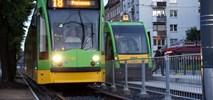 Poznań: W biletomatach ZTM jest już język ukraiński