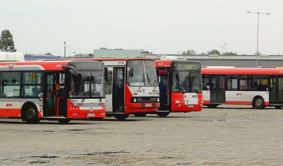 Częstochowa. Bilety komunikacji miejskiej w internecie