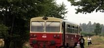 Czechy: Prywatne pociągi turystyczne przy granicy z Polską