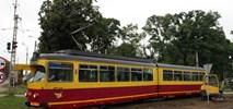 Lutomiersk: Torowisko tramwaju zostało udrożnione