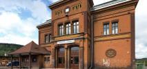 Osiem dworców na Dolnym Śląsku z umową na projektowanie