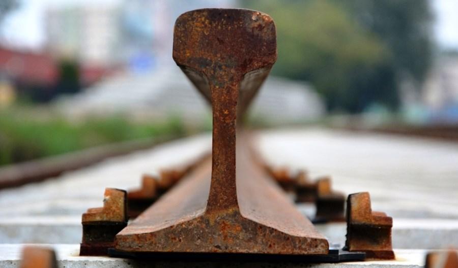 Sosnowiec: Początek modernizacji torowiska w Pogoni