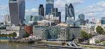Uber bez prawa do przewozu w Londynie