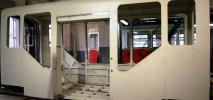 Kraków stopniowo wprowadza niską podłogę do starych tramwajów