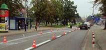 Kraków: Powstają trzy nowe buspasy