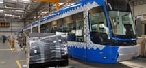 Pierwszy Fokstrot dla Kijowa gotowy. Fabryka Pesy na Ukrainie niewykluczona