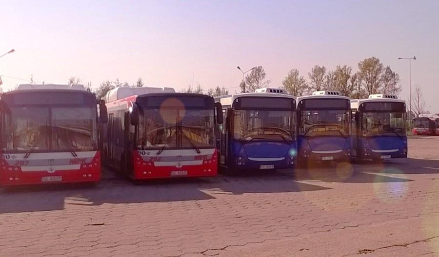 MPK Częstochowa na zakupach używanych autobusów