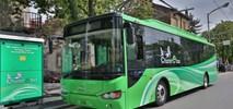 Wolimy wozić ludzi niż baterie, czyli autobus z superkondensatorem