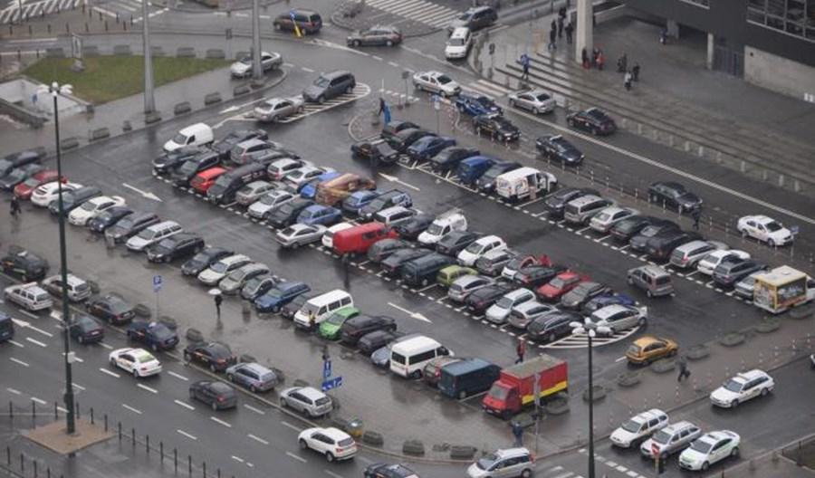 Prof. Suchorzewski: Jest akceptacja dla sensownych podwyżek opłat parkingowych