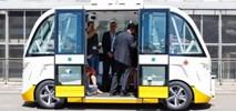 Trapeze: Czy pojazdy autonomiczne pozwolą na odzyskanie przestrzeni?