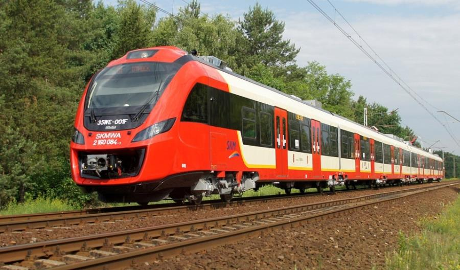 Jak integrować kolej z innymi środkami transportu?