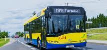 MPK Tarnów chce kupić elektrobusy, choć ma wysokie wymagania