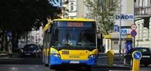 Słupsk kupuje pięć 12-metrowych autobusów