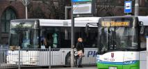 Szczecin. Arriva walczy o duży kontrakt przewozowy