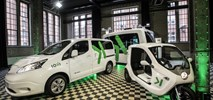 Niemcy testują autonomiczny autobus na telefon