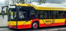 Komisja Europejska zatwierdziła dofinansowanie dla 130 elektrobusów w Warszawie
