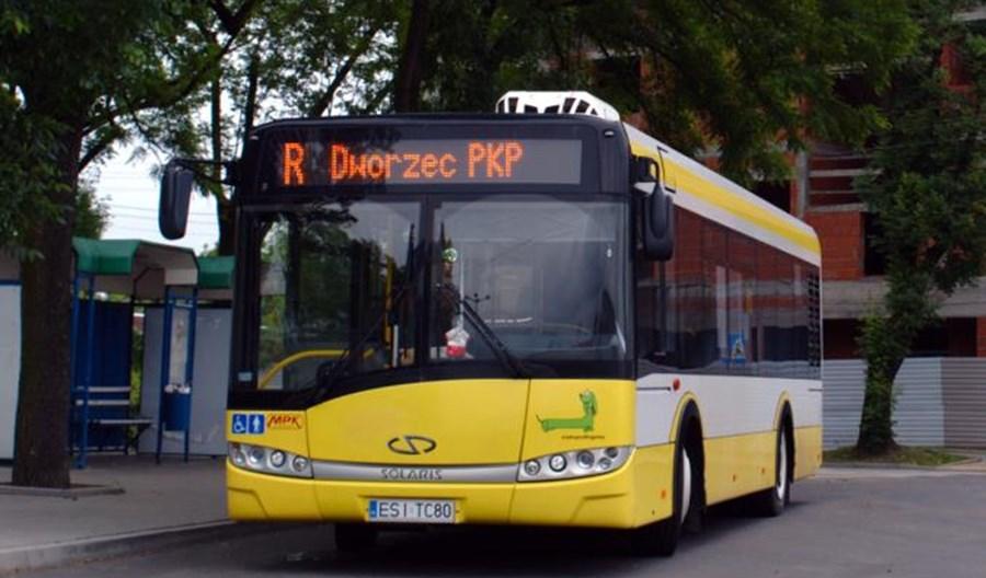 Łódzkie czeka na decyzję KE ws. transportowego RPO
