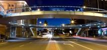 Bez dobrej latarni nie zadziała miejski monitoring