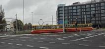 Łódź: Rondo Solidarności oddane miesiąc przed terminem