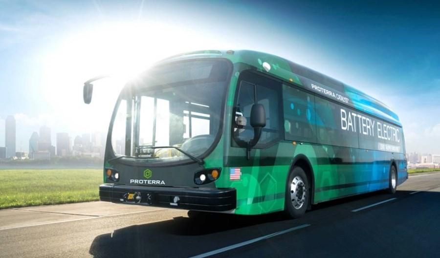 Los Angeles zamawia kolejne 25 autobusów elektrycznych