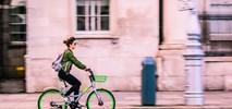 Rowery publiczne bez stacji podbiją Polskę? Rower zostawisz gdzie chcesz