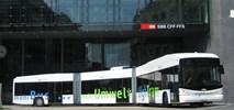 Nantes z ekspresowymi ładowarkami do 24–metrowych autobusów