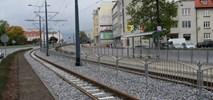 Elbląg z nową trasą tramwajową od 9 listopada