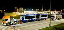 Pesa rozpoczęła dostawy 40 tramwajów do Kijowa