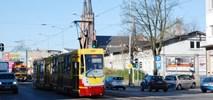 Pabianice: Powrót tramwaju z problemami