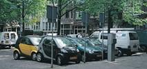 Paryż. Egis będzie zarządzał parkowaniem. Opłata przez smartfona