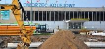 PKP SA wybrały projektanta nowego dworca Olsztyn Główny. Tego samego