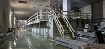 Metro na Targówek: Powstają już perony i konstrukcje wyjść