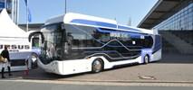 Ursus chce promować autobus wodorowy z Grupą Azoty