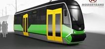 Elbląg zwiększa budżet na kolejny tramwaj Modertransu