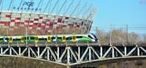 Kolejowy master plan dla Warszawy: Cztery tory i nowe linie kolejowe