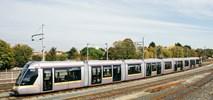 Do Dublina trafił 55-metrowy tramwaj Alstom Citadis