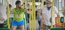 Melbourne. Tramwajowy trener personalny