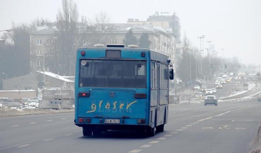 Łódź: Linie do Andrespola włączone do taryfy miejskiej