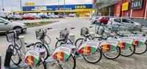 Łódzki Rower Publiczny: W 2017 więcej wypożyczeń i... uszkodzeń