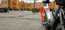 Wrocław. Co czwarty mieszkaniec miasta korzysta z WRM