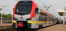 Łódź: Kolejowy ruch aglomeracyjny rośnie