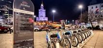 Warszawa. Rowery wypożyczane pięć milionów razy (z hakiem)