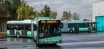 100 dostarczonych do klientów autobusów elektrycznych Solarisa